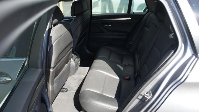 BMW 530 d Touring Futura PACK MSPORT SEDILI VENTILATI Immagine 0