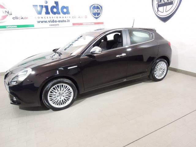 ALFA ROMEO Giulietta 1.6 JTDm-2 105 CV Exclusive*1.498 KM!!!* Immagine 4