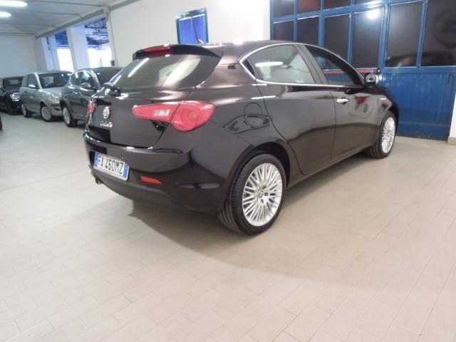 ALFA ROMEO Giulietta 1.6 JTDm-2 105 CV Exclusive*1.498 KM!!!* Immagine 2