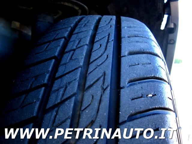 FIAT Punto Classic 1.2 5 porte Active Natural Power METANO Immagine 3
