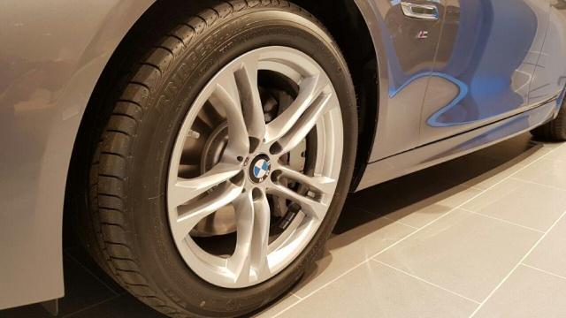 BMW 525 d xDrive Touring Msport Immagine 1