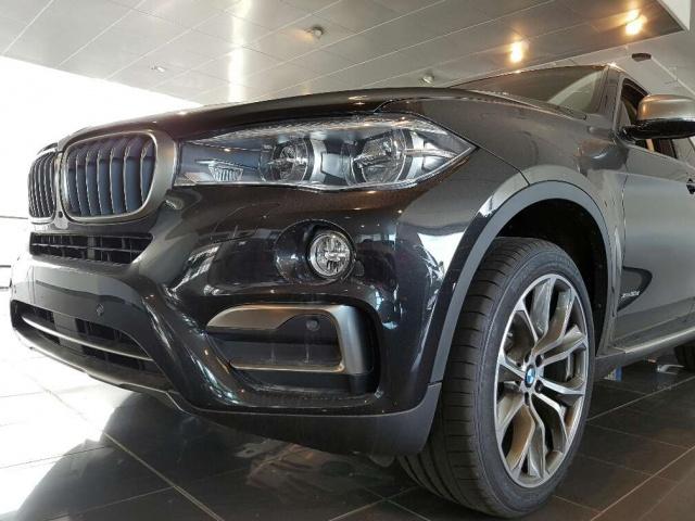 BMW X6 xDrive30d 249CV Extravagance Immagine 1