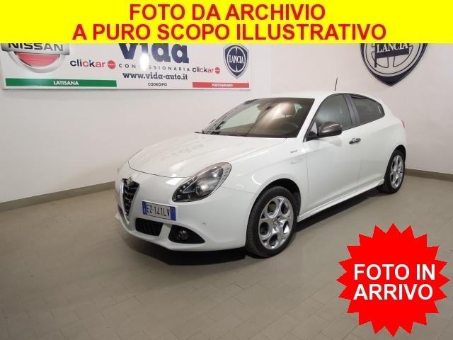 ALFA ROMEO Giulietta 1.6 JTDm-2 105 CV Sprint Immagine 0
