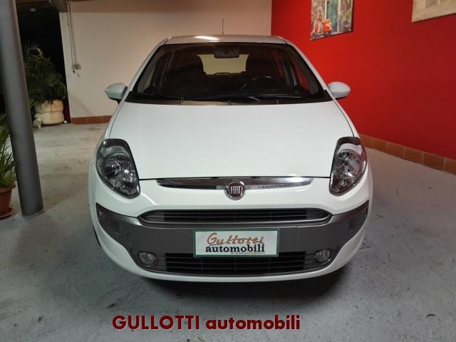 FIAT Punto Evo 1.3 Mjt 75 CV 5p Blue&Me EURO5 Immagine 1