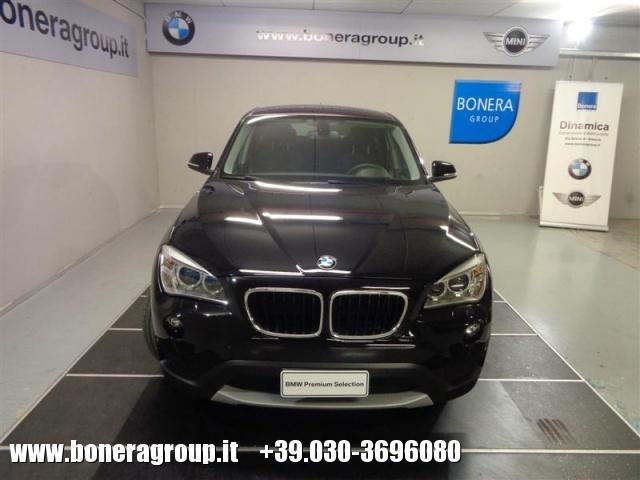 BMW X1 xDrive20d Immagine 2