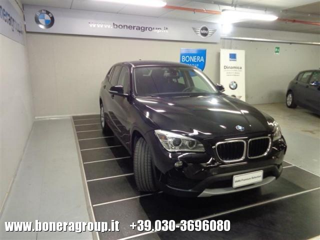 BMW X1 xDrive20d Immagine 3