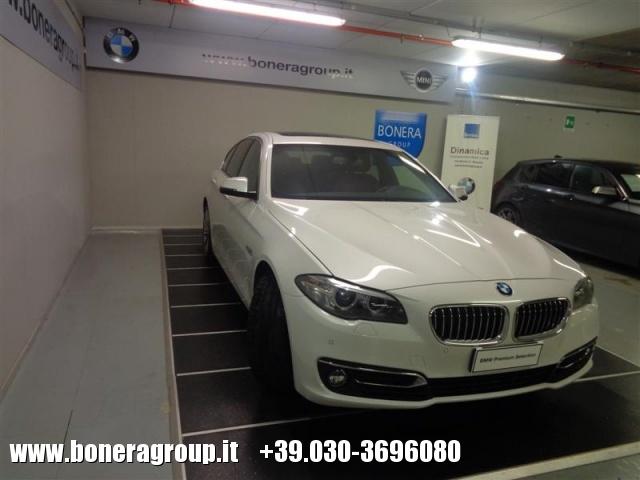 BMW 525 d xDrive Luxury Immagine 3