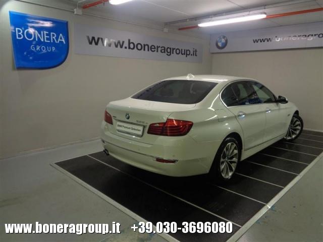 BMW 525 d xDrive Luxury Immagine 4