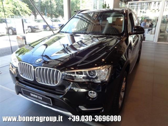 BMW X3 xDrive20d x Line Immagine 0