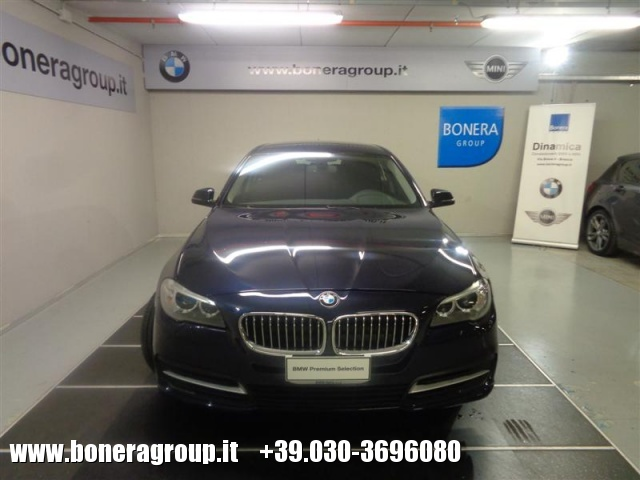 BMW 520 d Touring Business aut. Immagine 2