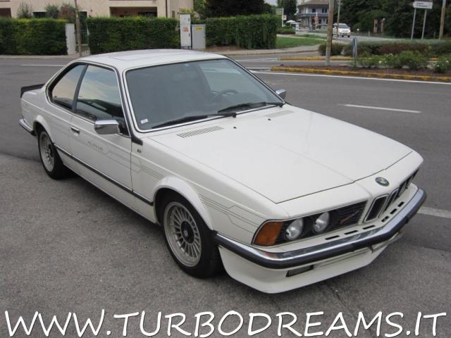 BMW 635 ALPINA B9 Coupè 3.5 (635csia) Auto 55.000 km !!! Immagine 3