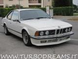 BMW 635 ALPINA B9 Coupè 3.5 (635csia) Auto 55.000 km !!!