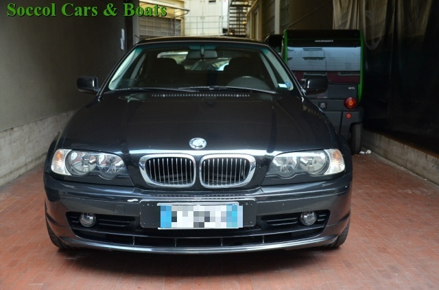 BMW 320 Ci (2.2) cat Attiva*6 Cilindri* Immagine 2