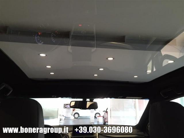 LEXUS NX 300h Hybrid 4WD FSport Immagine 4