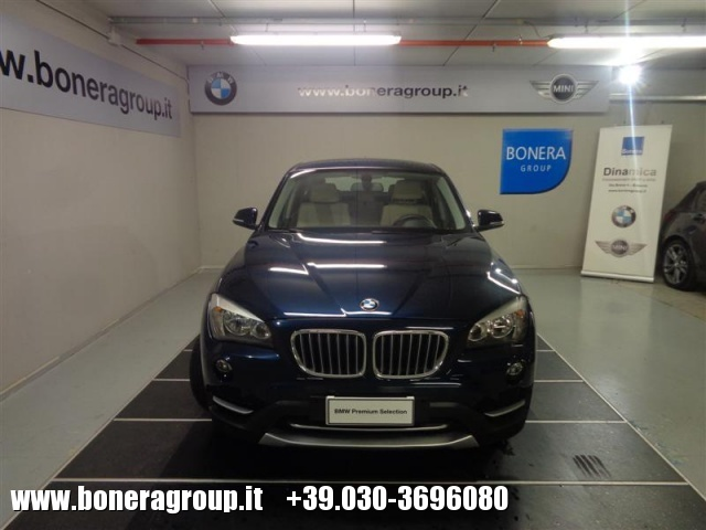 BMW X1 xDrive18d X Line Immagine 2