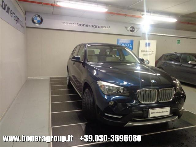 BMW X1 xDrive18d X Line Immagine 3