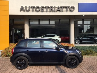 Mini mini countryman usato cooper sd countryman all4