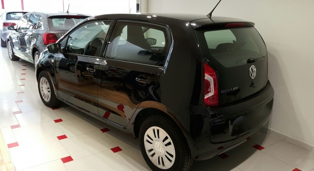 VOLKSWAGEN up! Eco UP! Move UP! SOLO 1.000 KM!!! Immagine 1