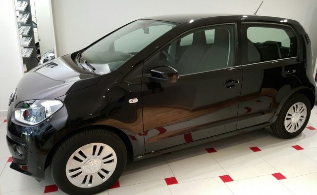 VOLKSWAGEN up! Eco UP! Move UP! SOLO 1.000 KM!!! Immagine 0