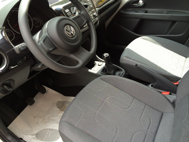 VOLKSWAGEN up! Eco UP! Move UP! SOLO 1.000 KM!!! Immagine 3