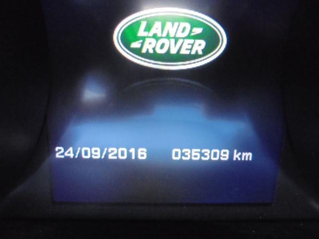 LAND ROVER Range Rover Evoque 2.2 TD4 5p. Dynamic Immagine 3