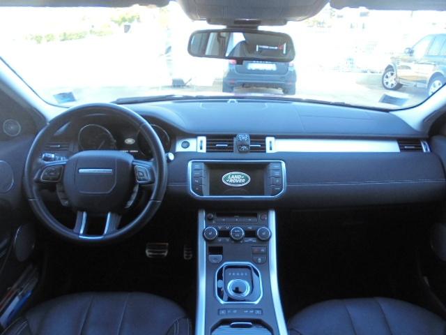 LAND ROVER Range Rover Evoque 2.2 TD4 5p. Dynamic Immagine 4