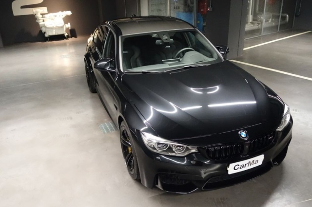BMW M3 M3 Immagine 3