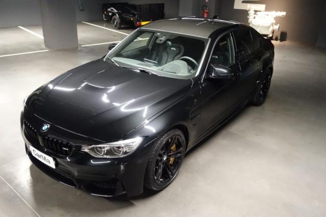 BMW M3 M3 Immagine 4