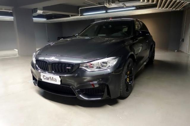 BMW M3 M3 Immagine 1