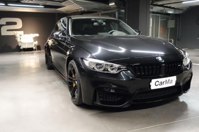BMW M3 M3 Immagine 0