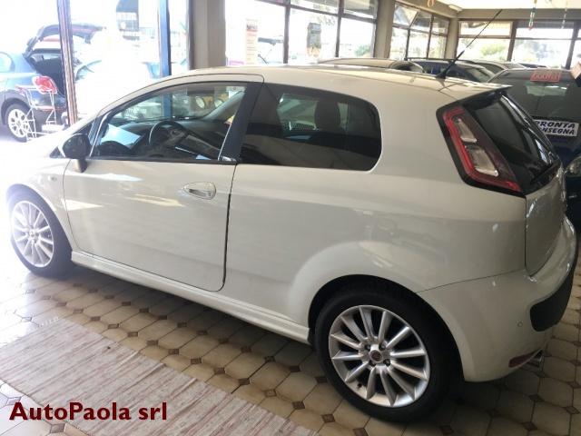 FIAT Punto Evo 1.3 Mjt 95 CV S&S D-Sport Immagine 2