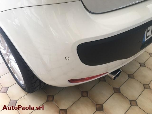 FIAT Punto Evo 1.3 Mjt 95 CV S&S D-Sport Immagine 4