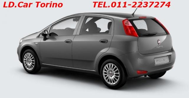 FIAT Punto 1.2 8V 5 porte Street * 1° tagliando in omaggio * Immagine 1