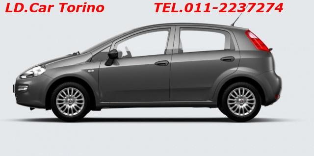 FIAT Punto 1.2 8V 5 porte Street * 1° tagliando in omaggio * Immagine 2