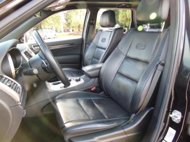 JEEP Grand Cherokee 3.0 V6 CRD 250 CV Multijet II Overland Immagine 4