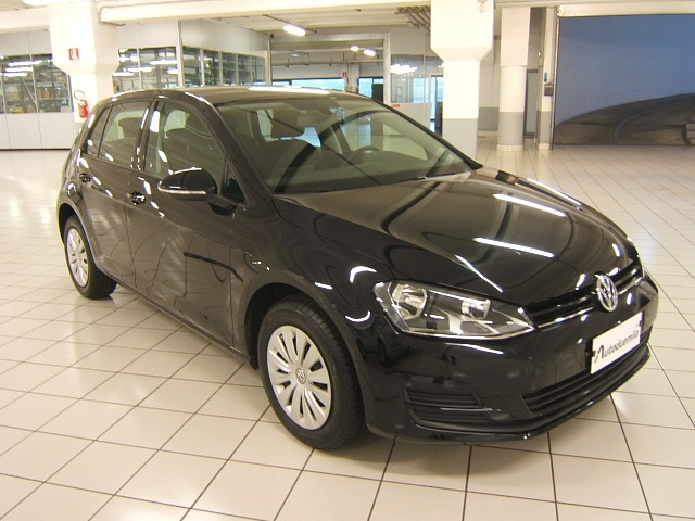 VOLKSWAGEN Golf 1.6 TDI DSG 5p. BlueMotion Technology GARANZIA TOT Immagine 0