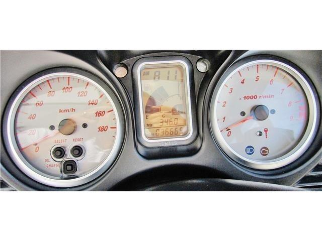 YAMAHA T-Max 500 T-MAX 500 44CV Immagine 1