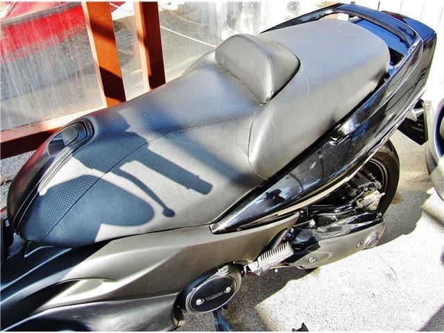 YAMAHA T-Max 500 T-MAX 500 44CV Immagine 3