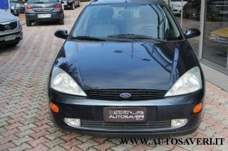 Ford focus usato 1.8 tdci (115cv) cat sw ghia