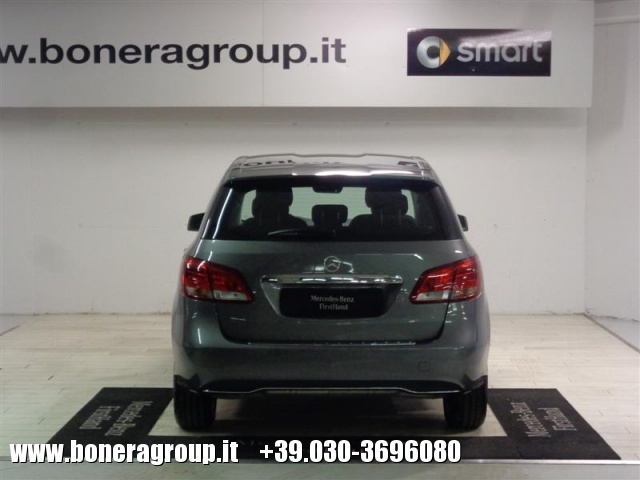 MERCEDES-BENZ B 160 d Automatic Business Immagine 3