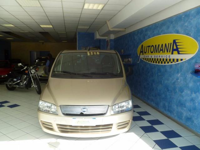 FIAT Multipla 1.9 MJT Active Immagine 1