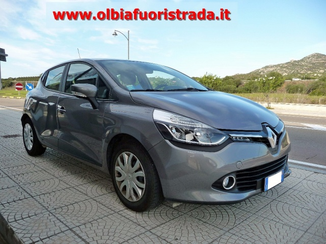 RENAULT Clio 1.5 dCi 8V 75CV 5 porte WAVE PACK PLUS Immagine 0