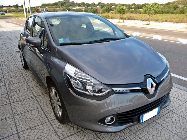 RENAULT Clio 1.5 dCi 8V 75CV 5 porte WAVE PACK PLUS Immagine 3