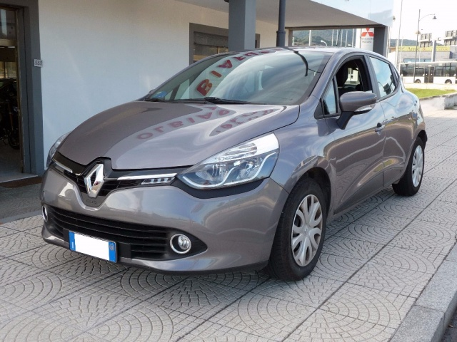 RENAULT Clio 1.5 dCi 8V 75CV 5 porte WAVE PACK PLUS Immagine 1