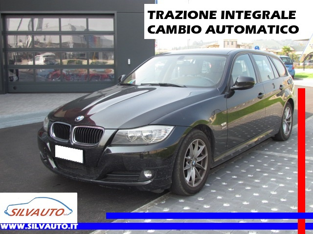 BMW 320 D xDRIVE TOURING 177CV Immagine 0