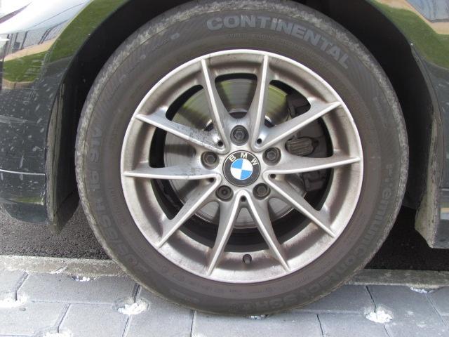 BMW 320 D xDRIVE TOURING 177CV Immagine 4
