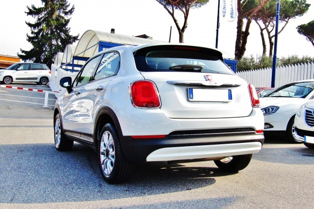 FIAT 500X 1.4 MultiAir 140 CV Pop Star (EURO 6) Immagine 2