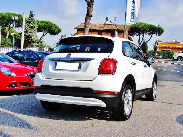 FIAT 500X 1.4 MultiAir 140 CV Pop Star (EURO 6) Immagine 3
