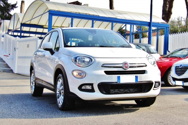 FIAT 500X 1.4 MultiAir 140 CV Pop Star (EURO 6) Immagine 1