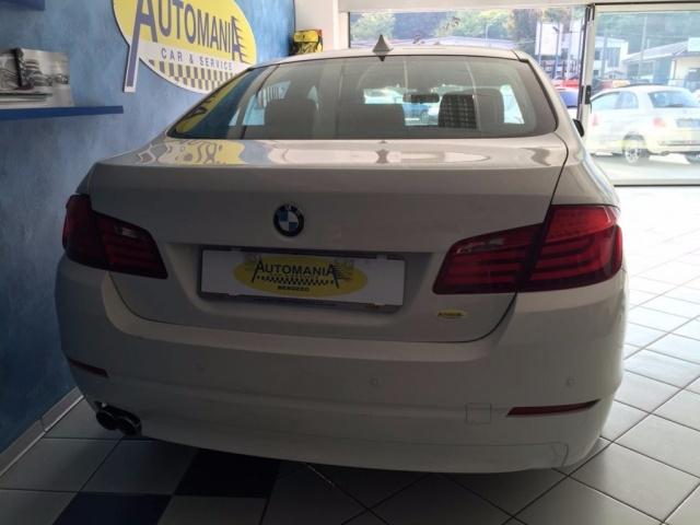 BMW 525 d Futura Immagine 3